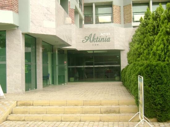 Aktiniya Hotel