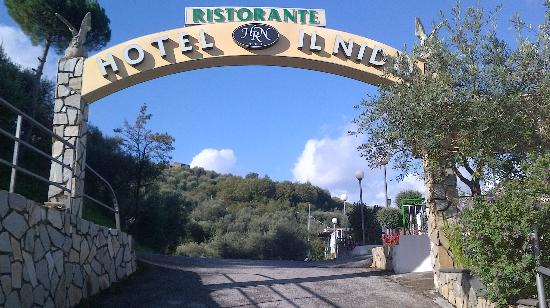 Il Nido Hotel Sorrento: Ll nido