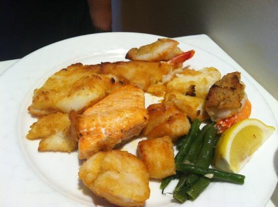 Best Seafood Restaurant In Framingham