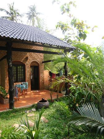 Coco Palm Beach Resort & Spa : Bungalow