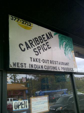 Caribbean Spice Inc