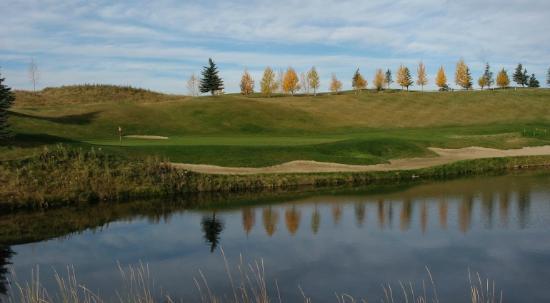 D'Arcy Ranch Golf Club : Hole # 6 Par 3