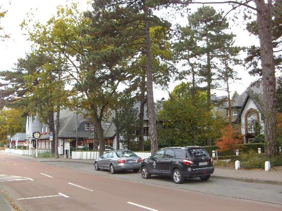 Landhaus Carstens Hotel: Strandallee 73, 23669 Timmendorfer Strand