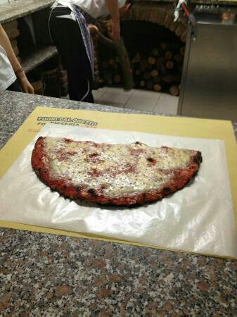 Pizzeria Fuori Dal Ghetto