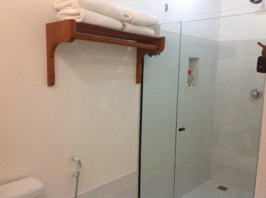 Arraial D'Ajuda Eco Resort: bathroom
