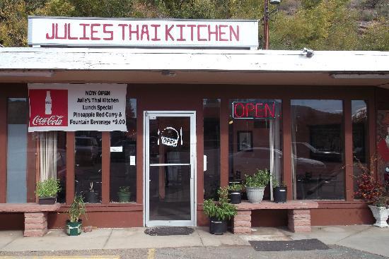 Julie's Thai Kitchen