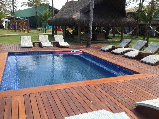 Arraial D'Ajuda Eco Resort: pool