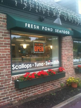 Fresh Pond Seafood