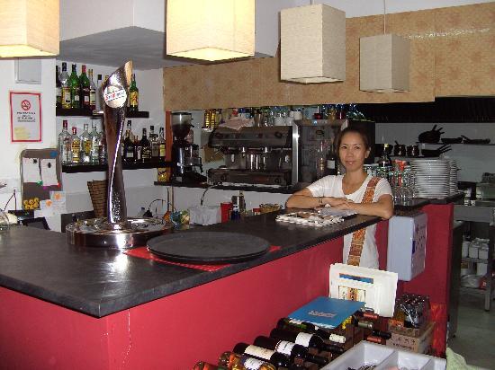 Sawasdee Thai Restaurant: Pure Homeliness