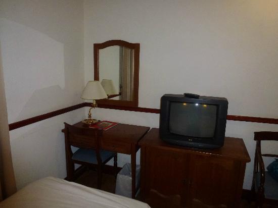 Park View Hotel: Номер