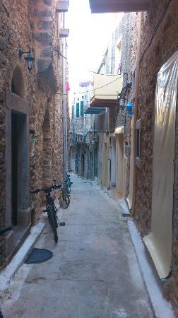 Olympoi Village : Olympi Alley 2