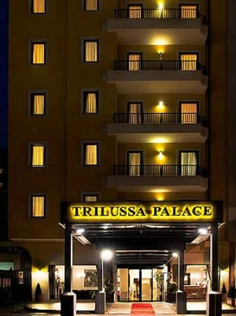 Trilussa Palace Congress & Spa 사진