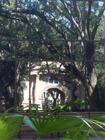 College of Charleston: Porter's Lodge