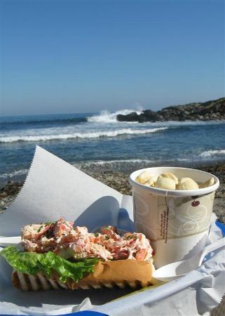 Chowders Cafe & Gourmet Deli