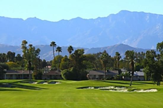 Palm Desert Country Club