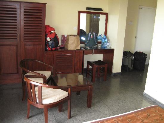 Sanmali Beach Hotel: Room #22