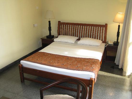 โรงแรมซานมาลิบีช: Room #22