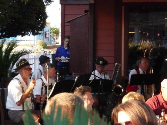 Liberty Brewery Grill Oktoberfest