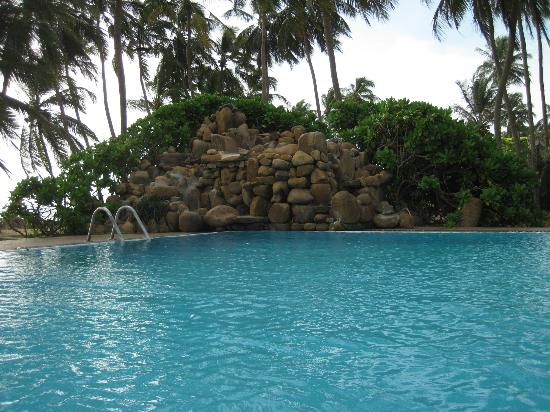 سانمالي بيتش هوتل: Pool 