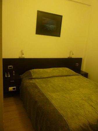 Hotel Residence Istanbul: Το δωμάτιο