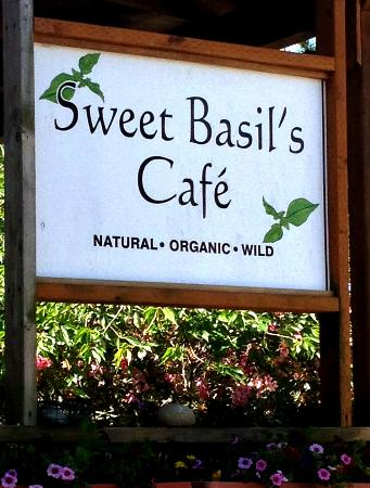 Sweet Basil's Cafe