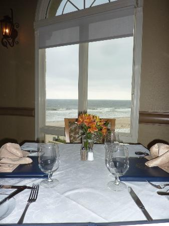 The Lodge and Club at Ponte Vedra Beach : Beach views