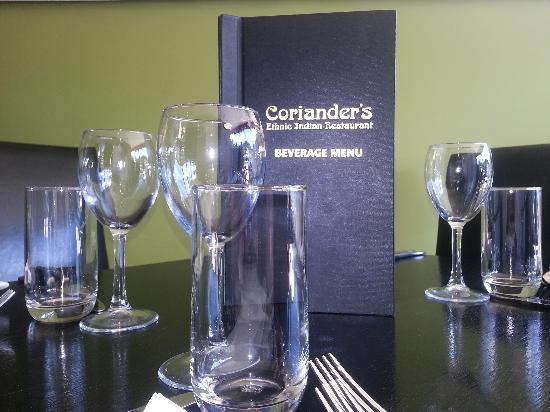 Coriander's Photo