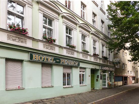 Photo of Hotel-Pension am Schloss Bellevue Berlin