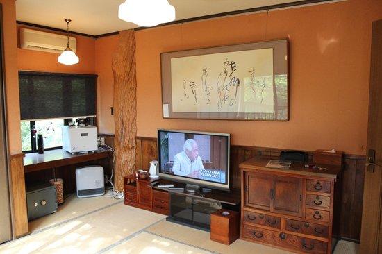 Tsumikusa: テレビだけはデカイが地上波だけ
