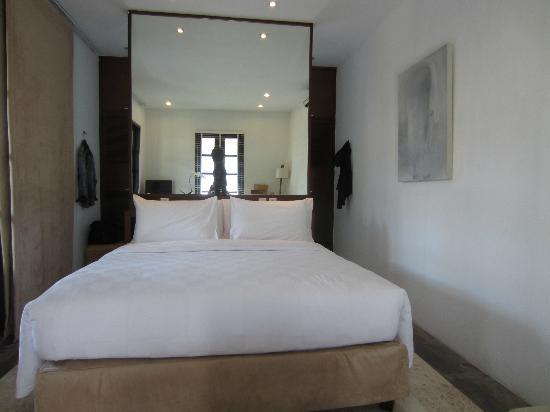 Uma Sapna: Gili Bedroom