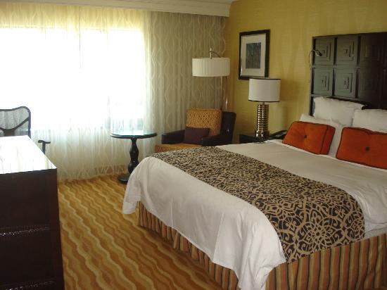 Renaissance Baltimore Harborplace Hotel: room view 1