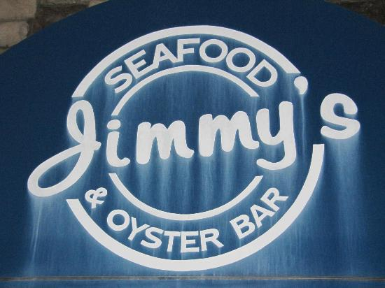 Jimmy's Oyster Bar & Seafood: Jimmy's Seafood & Oyster Bar