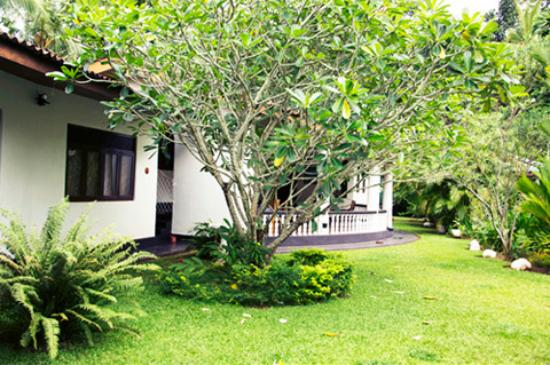 Galle Leijay Resort