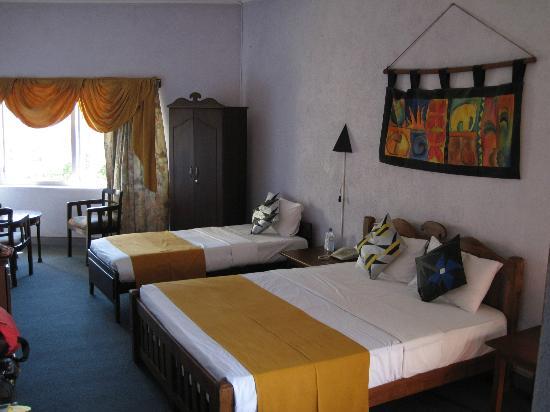 Hotel Orient Bandarawela: Room #345