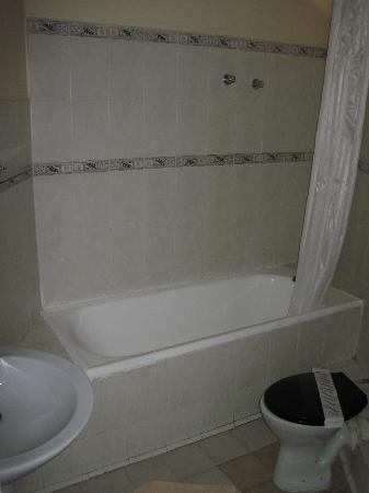 Hotel Orient Bandarawela: Bathroom #345
