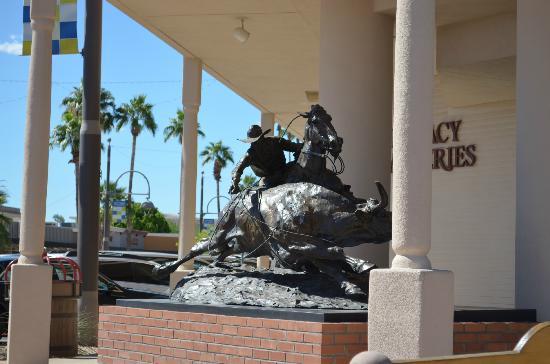 Old Town Scottsdale: Cowboy stuff