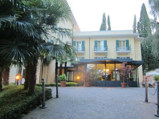 Hotel Villa Sofia: Hotel
