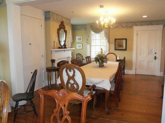 Kirkwood Inn: Kirkwood house