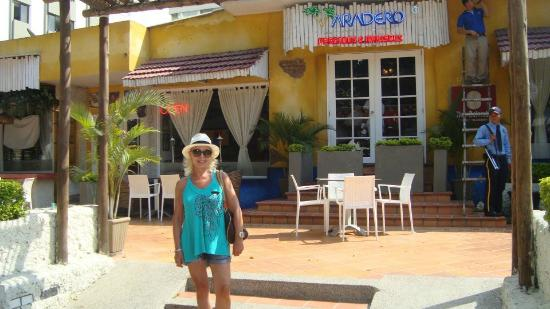 Restaurante varadero em barranquilla col mbia for La terraza barranquilla