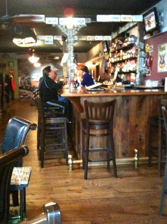 Jack Mason's Tavern: Jack Mason's Bar