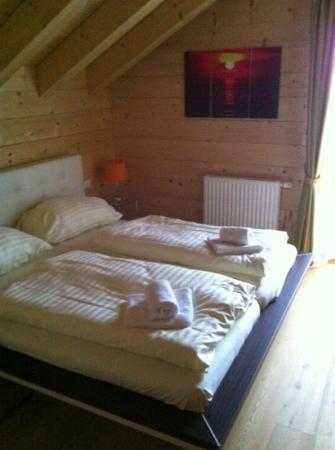 Feriendorf Koralpe: bedroom