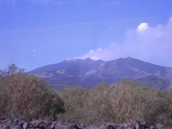 Mount Etna: Mt,Etna