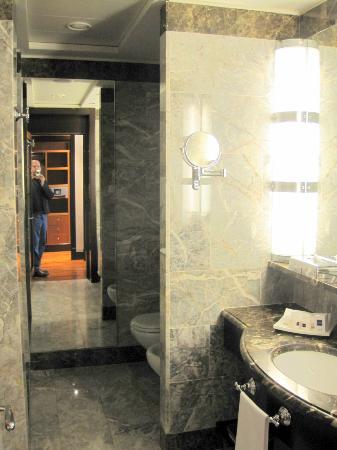 Hotel Principi di Piemonte: Bathroom 1