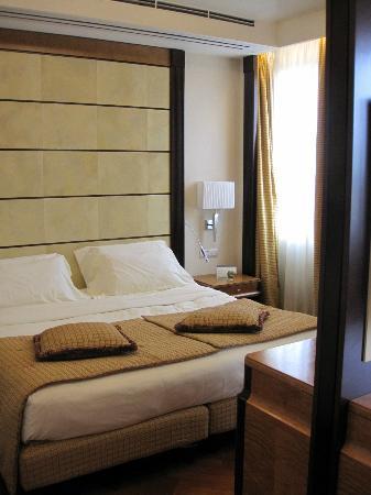 Hotel Principi di Piemonte: Bedroom 1