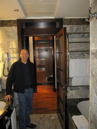 Hotel Principi di Piemonte: Bathroom 2