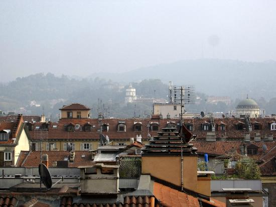 Hotel Principi di Piemonte: View 1