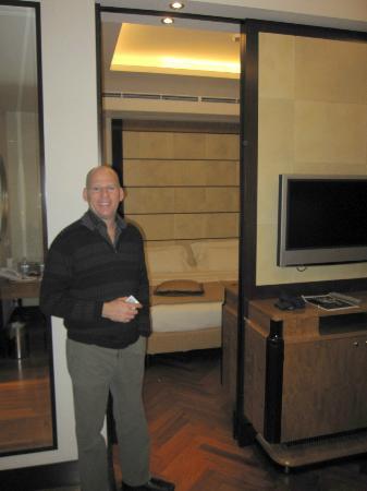 برنسبي دي بايمونت: Bedroom 2
