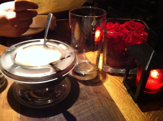 Red Lulu Cocina & Tequila Bar: to begin... 