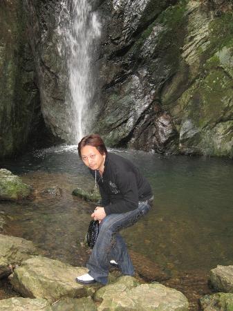 Dokko Falls: サイコ~