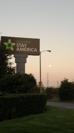 Extended Stay America - San Jose - Sunnyvale : Extended Stay America with Natural Beauty